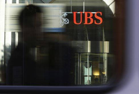 UBS Said to Plan 10,000 Job Cuts Amid Investment-Bank Shrinkage