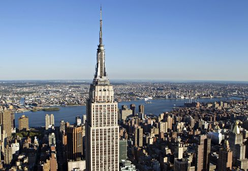 Empire State Building Owners File $1 Billion IPO