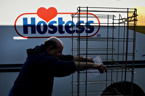 Hostess Judge Revives 'Liquidation Scenario' as Talks Fail