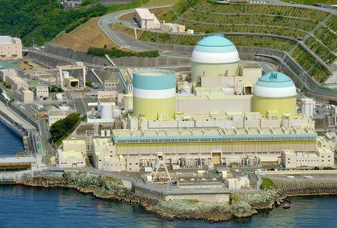 Third Japan reactor gets ok to restart