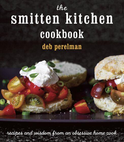 'The Smitten Kitchen Cookbook'