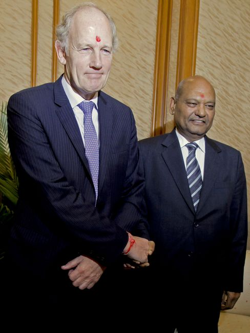 Cairn Energy Says May Complete Vedanta Deal This Year