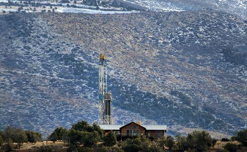 Natural Gas Fracking Eases Gulf Hurricane Threat