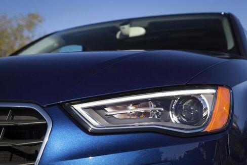 2015 Audi A3 2.0T