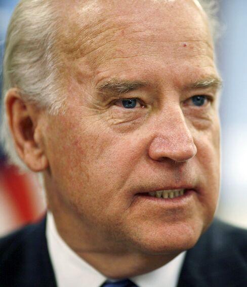 Vice President Joe Biden Visits Mexico, Honduras