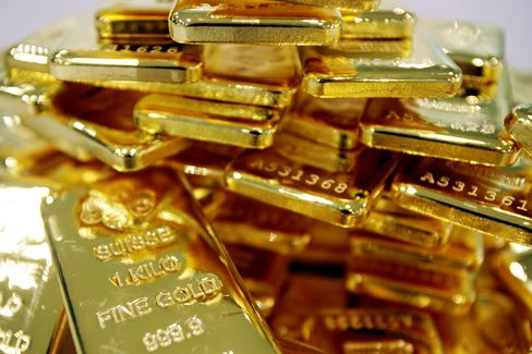 Republicans Asserting Reliance on Gold as World Loses Confidence
