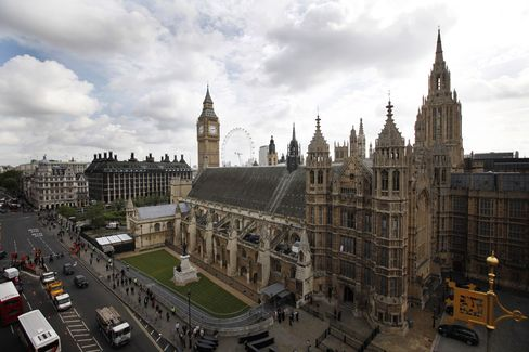 U.K. Should Maintain RPI and Introduce New Inflation Measures