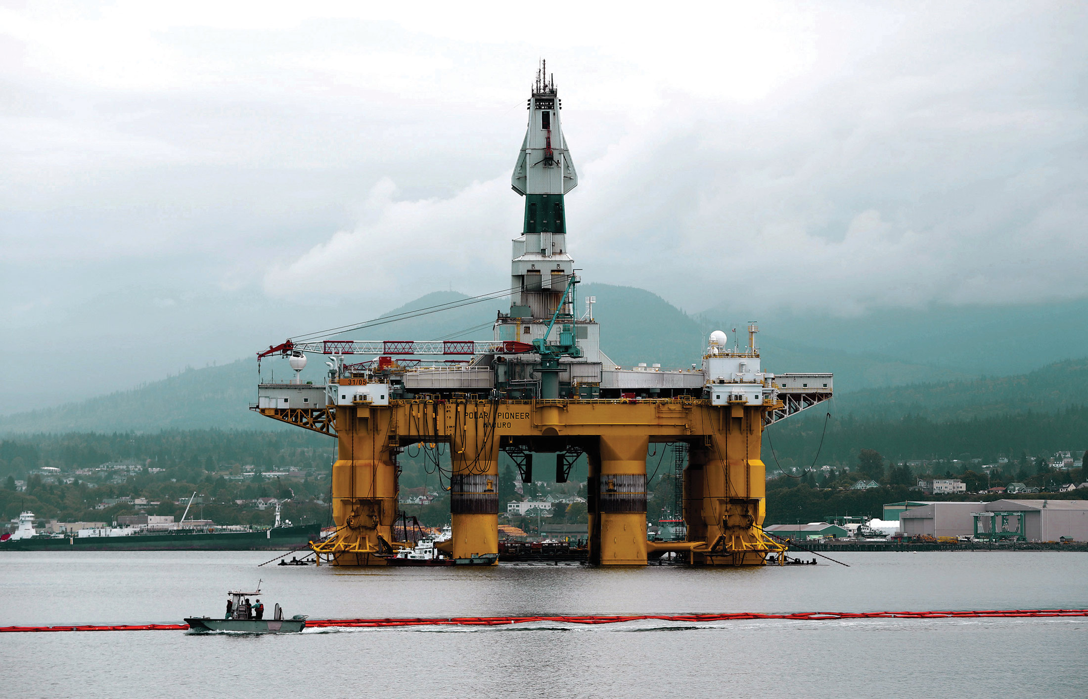 drilling for oil in the artic In july 2015 the obama administration has given royal dutch shell plc  approval to begin with limited exploratory oil drilling off alaska's.