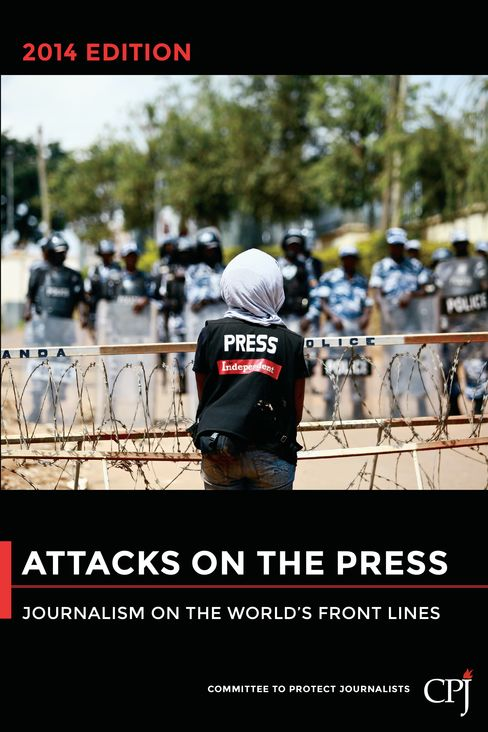 'Attacks on the Press'