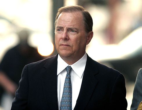 Enron's Jeff Skilling May Get Decade Off Sentence in U.S. Deal