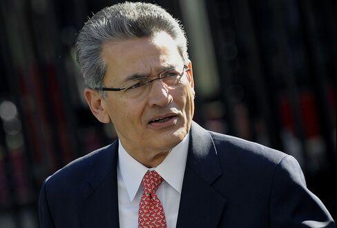Former Goldman Sachs Director Rajat Gupta