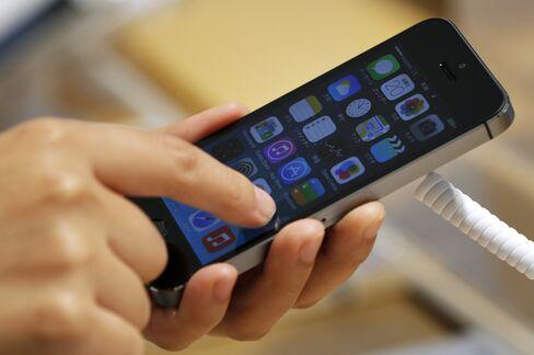 Apple Inc. iPhone