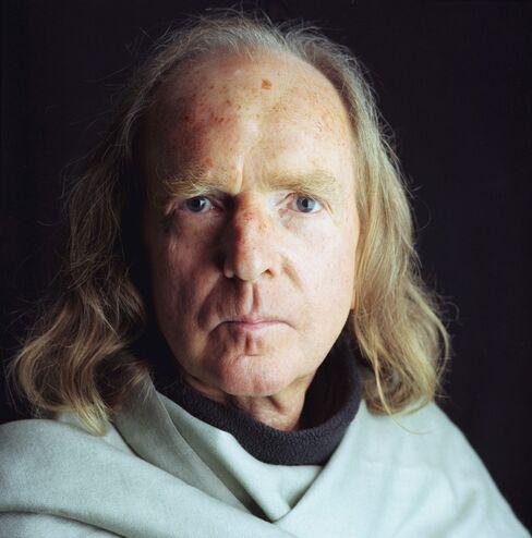 Sir John Tavener