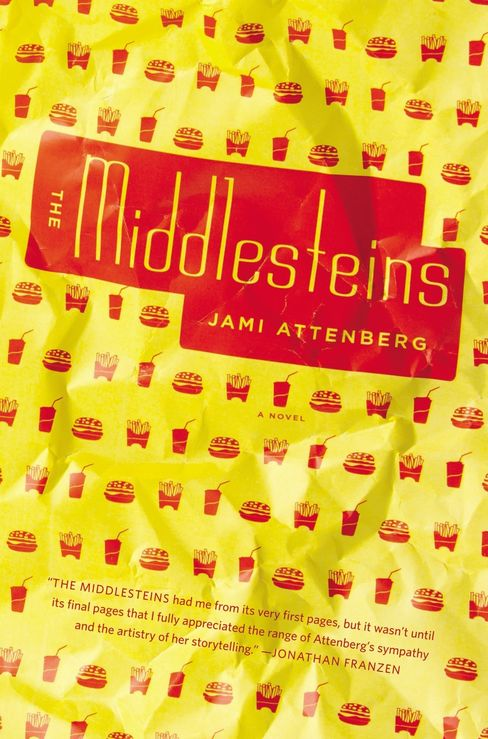 'The Middlesteins'