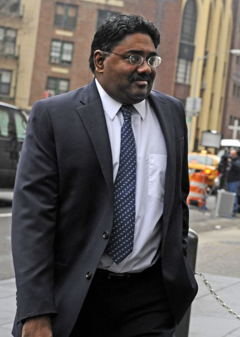 Rajaratnam Was 'Amazingly Educated,' Galleon Research Chief