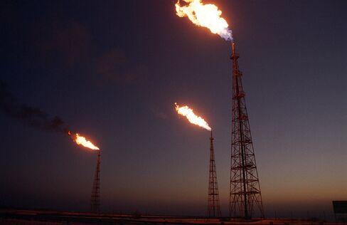 Natural Gas in Iran