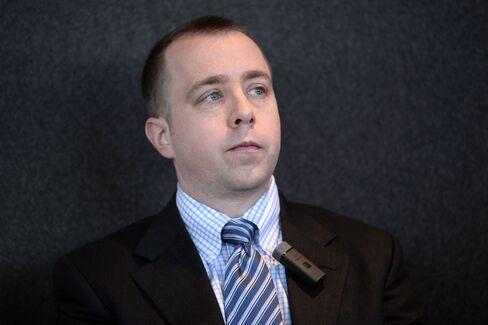 Municipal Markets Advisors MD Matt Fabian