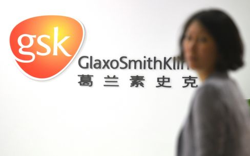 Sexual Favors Spur Glaxo's $1.5 Billion China Sales, Police Say