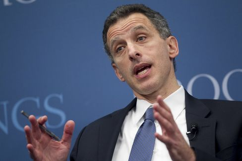 Federal Reserve Governor Jeremy Stein