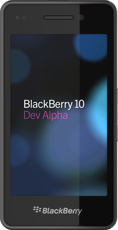 RIM Falls After Analyst Says BlackBerry 10 Phones Will Be 'DOA'