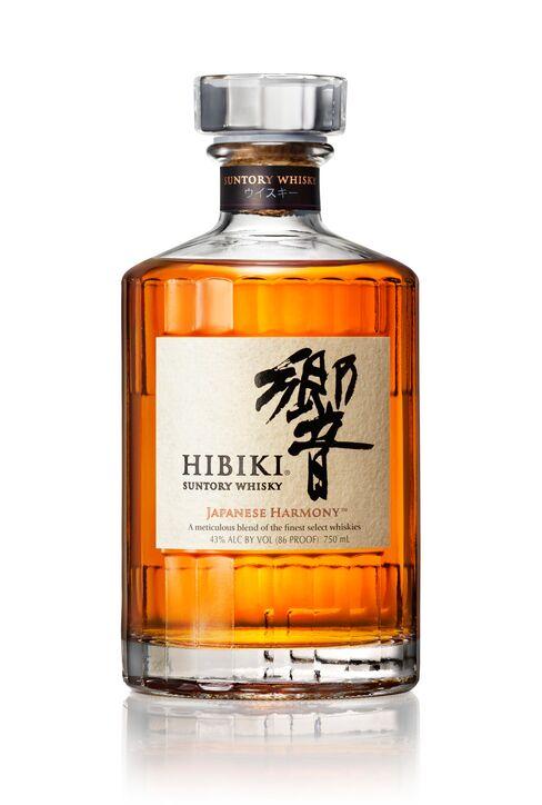 The new Hibiki Harmony.