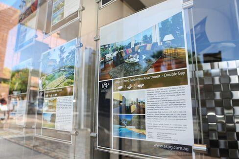 Real Estate Agency In Sydney
