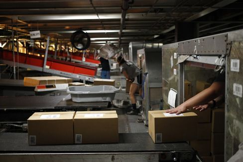 ups to spend more than 100 million on shipping changes