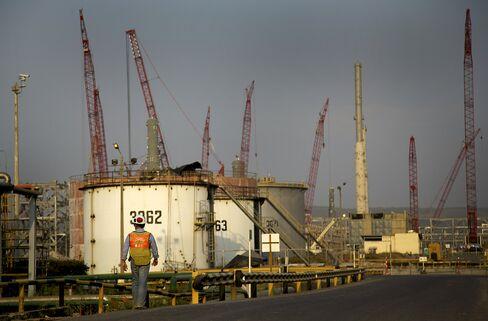 Ecopetrol Beats Top Global Oil Companies as Rebels Loom