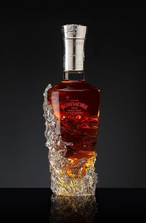 Bowmore Islay Single Malt Scotch Whisky