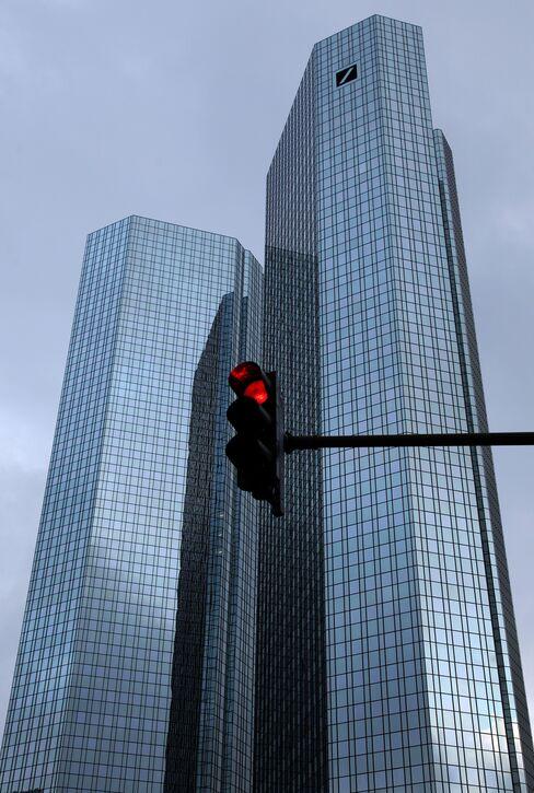Deutsche Bank Said to Reject $1.1 Billion Kirch Settlement