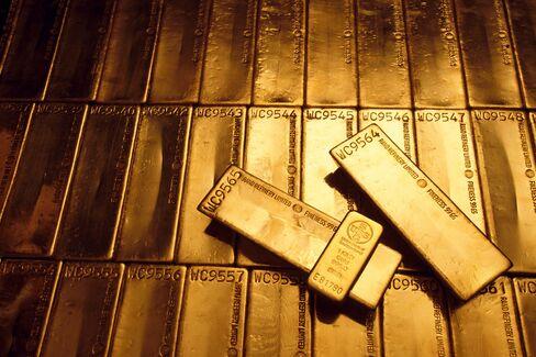 Gold Forecasters Splitting on Peak for Bull Market