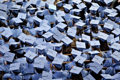 Columbia Receives Record High 34,587 Applications