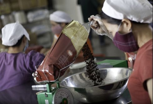 Top Robusta Grower Vietnam Seen Poised for Lowest Crop Since '06