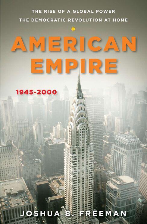'American Empire: 1945-2000'