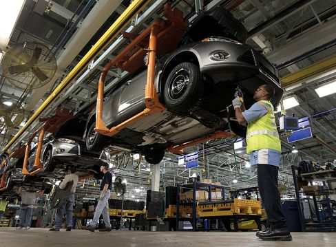 Ford Upgrade Opens Door to Unsecured Finance