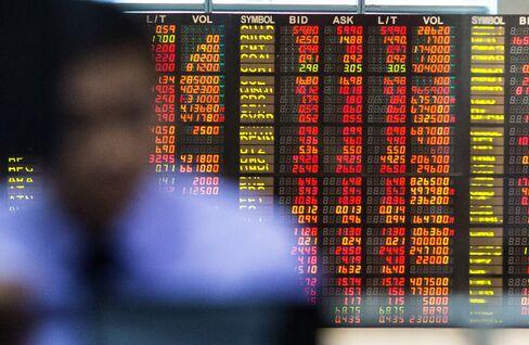 Philippine Stock Exchange