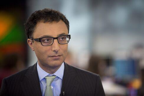 Marketfield Asset Management CEO Michael Shaoul