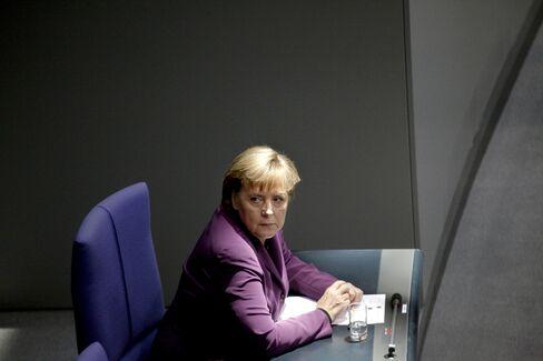 Euro Leaders Begin 'Tough' Six-Day Marathon on Greece
