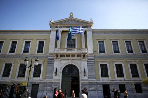Top Greek Banks Post $37 Billion in Losses on Debt Restructuring