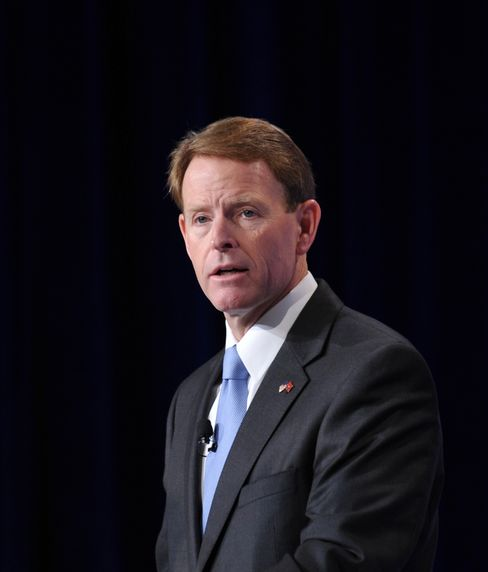 Family Research Council President Tony Perkins