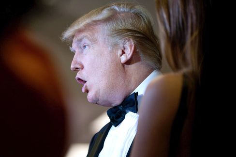 Trump Opens Scottish Golf Course as Critical Film Hits Cinemas