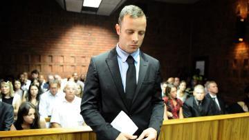 Pretoria Judge Delivers Ruling on Pistorius Bail