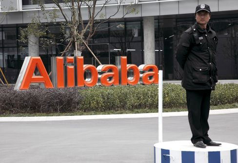 Alibaba Fraud Scandal May Be Chance for Google