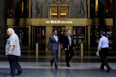 MetLife Pushes Reverse Mortgages, Wells Fargo, BofA Retreat