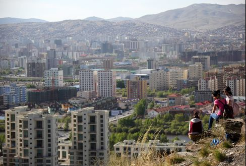Mongolia Taps North Korean Oil Potential to Ease Russia Reliance