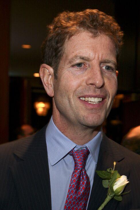 Daniel S. Och, CEO of of Och-Ziff Capital Management Group