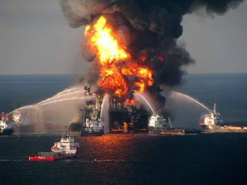 BP Well Manager Said No Warning of Blowout Before Disaster