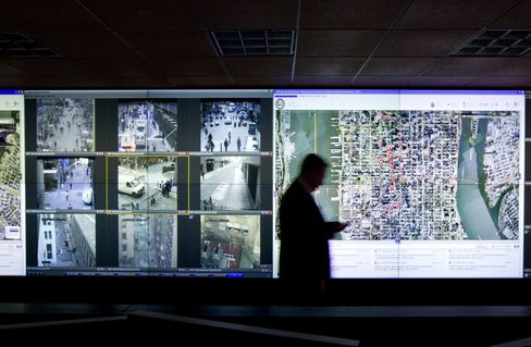 Threats From Cyber to Terror Supplant Cold War's Dangers