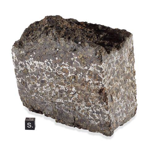 Hambleton Meteorite
