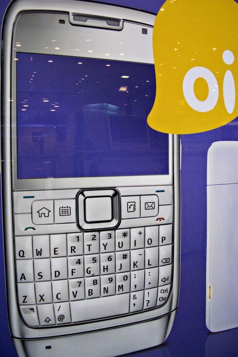 Oi Plans Sale as Pimco Sees $12 Billion of Deals